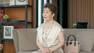 BVLGARI AVRORA AWARDS 2018 - Yuko Ishihara X Miyavi