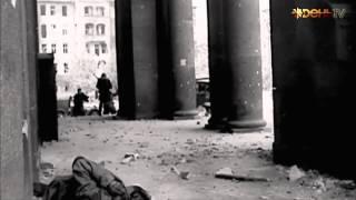 Борис Юлин - Штурм Берлина(Борис Юлин о берлинской операции, штурме и разгроме столицы гитлеровской Германии., 2013-04-11T14:37:04.000Z)