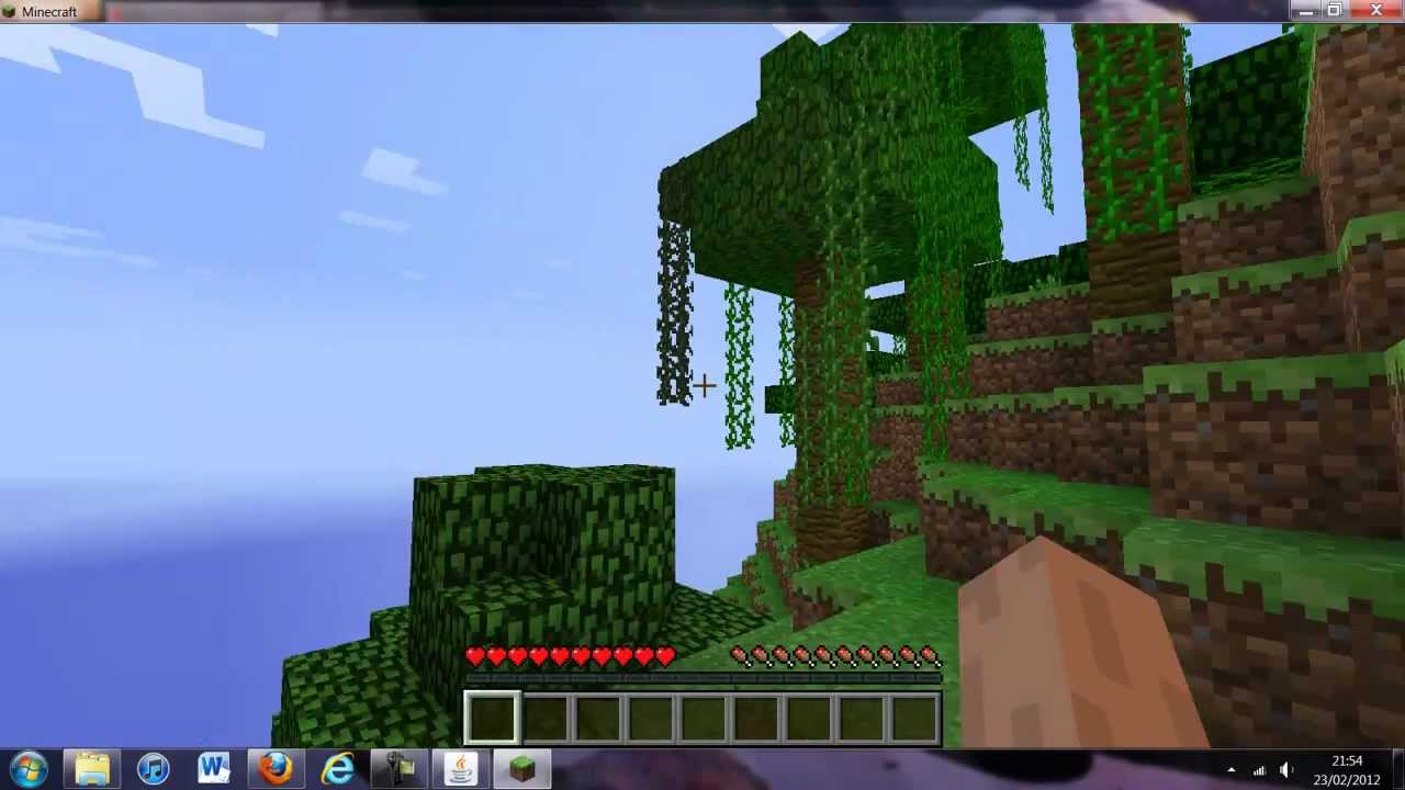 Minecraft dating servere 1.7.5