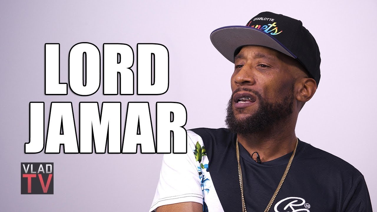 Lord Jamar on Nipsey Hussle & Eric Holder: The Video Looks Shady (Part 9)