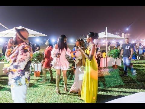 FreeBaff Christmas In Ghana Highlight Vlog 18/19