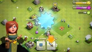 Clash of Clans [S.2]#1- der Krieg kann beginnen