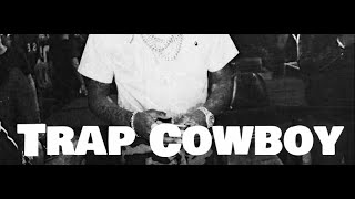 Trap Cowboy: Future 2016 Type Beat - Prod By LyVe Cuttz