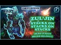 Grubby | Heroes of the Storm 2.0 - Zul'jin - Stacks on Stacks - HL 2017 S2 - Braxis Holdout
