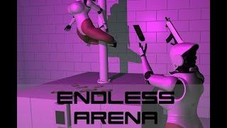 Haydee Mod Endless Arena Map Arena X Room