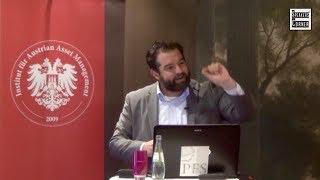 Alternative Investments und FinTech-Lösungen im Angesicht des Euro-Endspiels