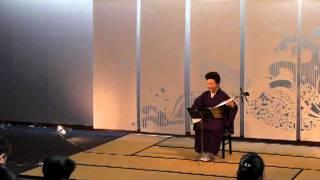 2012年2月18日(土)に大阪・肥後橋の玉水記念館で開催された、 粋(す...