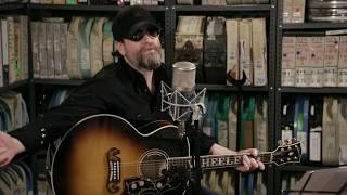 Wheeler Walker, Jr. at Paste Studio NYC live from The Manhattan Center