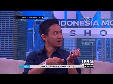 Talk Show - Kisah Inspiratif Pendiri Ruangguru