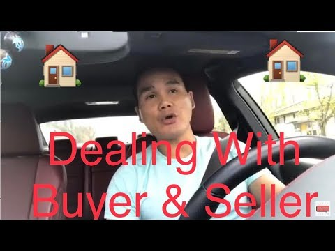 How To Prevent Buyer And Seller From Going Behind Your Back? Virtual Wholesaling Houses 1on1