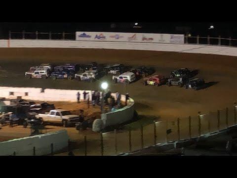 12/7/19 Classic Cars Volunteer Speedway