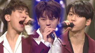 Download Video 《MOURNFUL》 BTOB(비투비) - Missing You(그리워하다) @인기가요 Inkigayo 20171105 MP3 3GP MP4