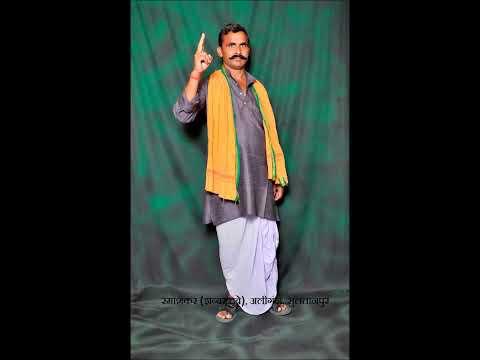 Aalha (alha) gayan at IIT kanpur-shringar varnan