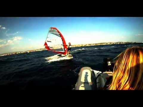 extreme glisse windsurf groupe frejus youtube. Black Bedroom Furniture Sets. Home Design Ideas