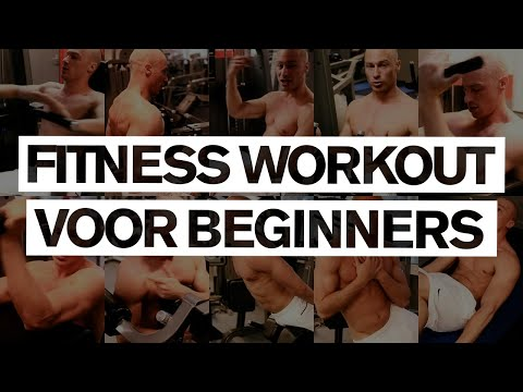 #18 DÉ FITNESS WORKOUT VOOR BEGINNERS