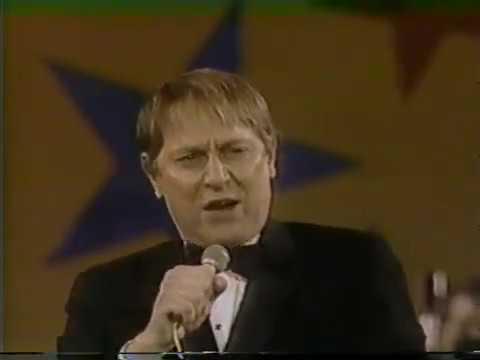 John Cullum--I Rise Again, On the Twentieth Century, 1982 TV