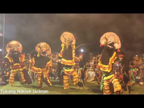 Rampokan Barongan Jaranan SAMBOYO PUTRO Live Watugede