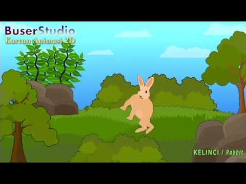 660 Koleksi Gambar Binatang Kelinci Animasi Gratis Terbaru
