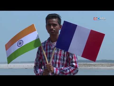 France Time 15-03-2018 | France Political News | France Tamil Event - IBC Tamil | பிரான்ஸ் செய்திகள்