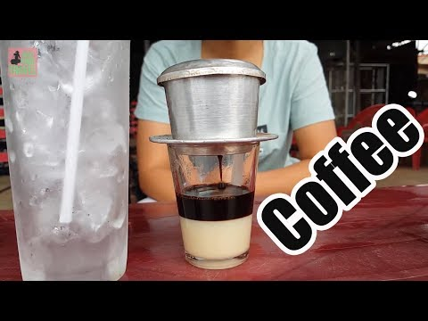 Coffee Maker - Vietnamese Iced Coffee...
