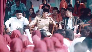 OSMARU IAIN SURAKARTA | PBAK 2018 Day 1, Pengenalan Kampus | (OFFICIAL VIDEO)