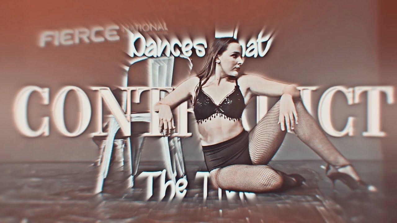 Dance Moms Dances That Contradict The Title || mystical beauty