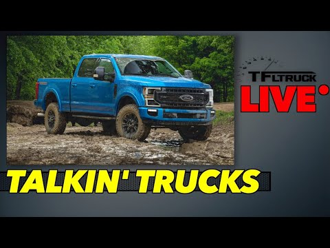 2020-ford-super-duty-pricing-revealed,-including-the-tremor!-|-talkin'-trucks-ep.-71