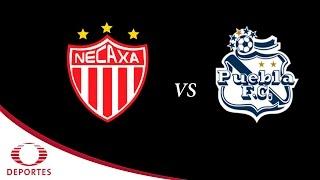 Previo Necaxa vs Puebla | Jornada 16 - Apertura 2016 | Televisa Deportes