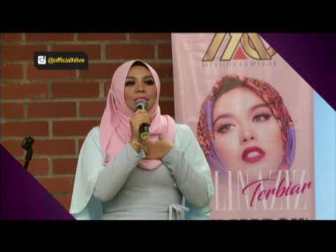 Single pertama Zulin Aziz untuk peminat