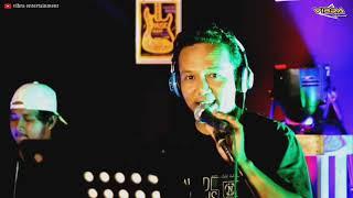 Juwita Malam - Pop Slow Rock (Live Music cover) X Vibra Studio