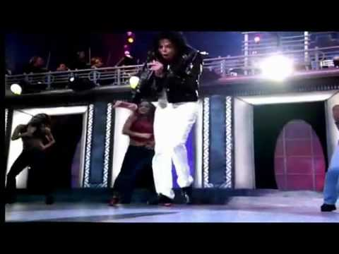 Michael Jackson 30th Anniversary Special 2001  You Rock My World Special Edition  HQ