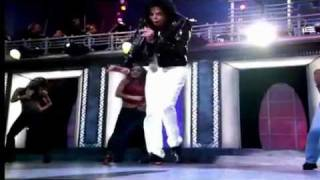 Michael Jackson 30th Anniversary Special (2001) - You Rock My World (Special Edition) - HQ