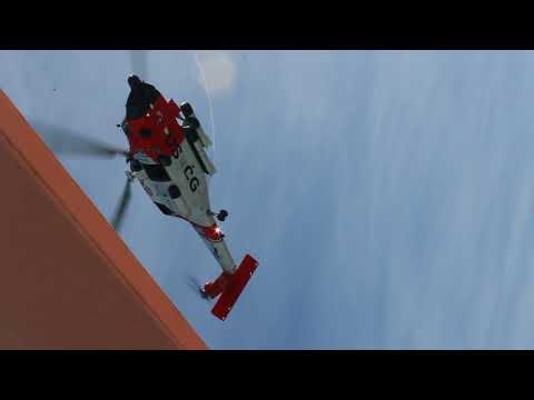 Coast Guard Rescue 3