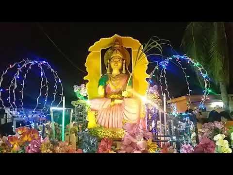 Sri Maha Kaliamman Temple Port klang  (Varudanthira Tiruvilla Day/20 8/ 2017)