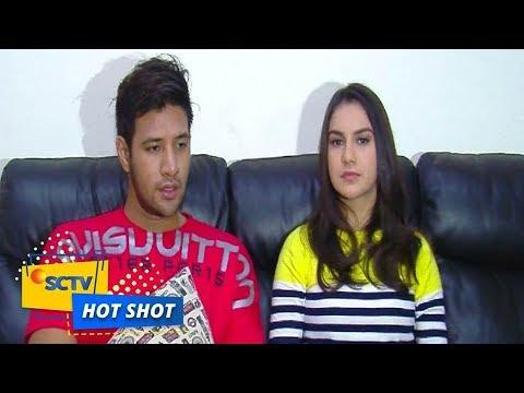 Ammar Zoni dan Irish Bella Siap Menikah Tanggal 20 April? - Hot Shot