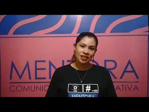 Rádio Web UFPA 10 Anos - Paula Catarina Costa