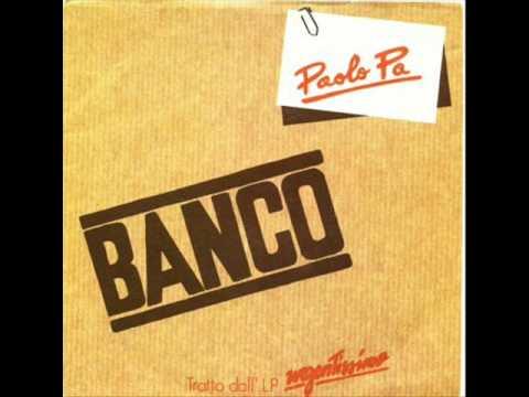 Banco del Mutuo Soccorso - Paolo Pa