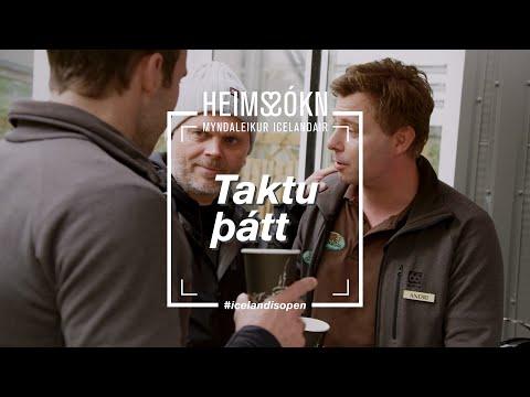 Heims-sókn | Gummi Ben, Auddi Blö og Steindi Jr. | Icelandair