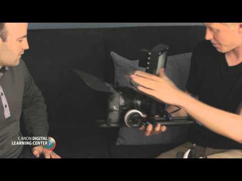 EOS HD Video Tutorials: Building Cinema Rigs (4 of 5)