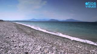 Evia, Greece - Pefki - AtlasVisual