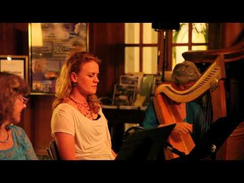 10-6-12 - Prana Concert - Marjorie Eaton - Harmony of Love