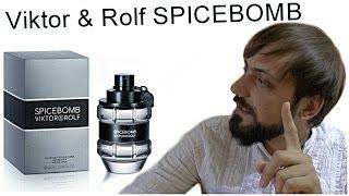 видео Духи Victor&Rolf