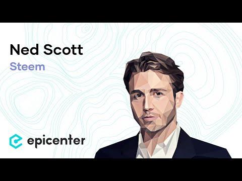 Ned Scott: Steem - The Blockchain-Based Social Media Platform (Episode 162)