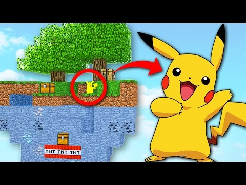 SI PIKACHU REAL JUGARA SKYWARS... 😍 |...