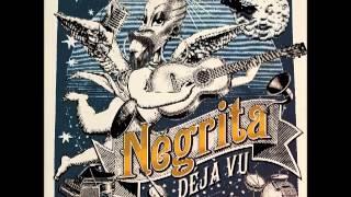 Negrita - Che rumore fa la felicità? (Déjà Vu)