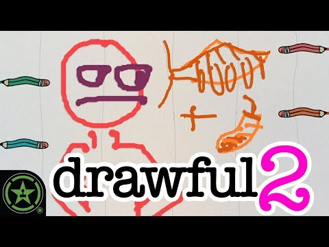 I Am NOT Saying THAT - Drawful 2