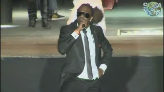 Skinny Fabulous - Behaving The Worst [International Groovy Soca Monarch Finals 2014]