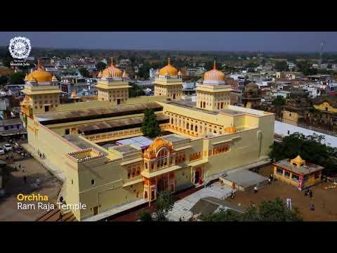 Orchha | Madhya Pradesh