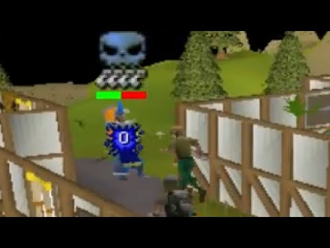 old school runescape training guide f2p