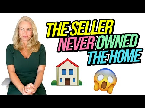 stick-a-rocket-up-my-😡?-craziest-real-estate/mortgage-broker-story-(va-loan-first-time-home-buyer)-😵